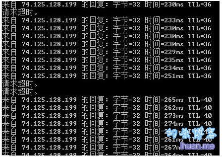 简单解决因为Google被墙而导致WP访问速度慢