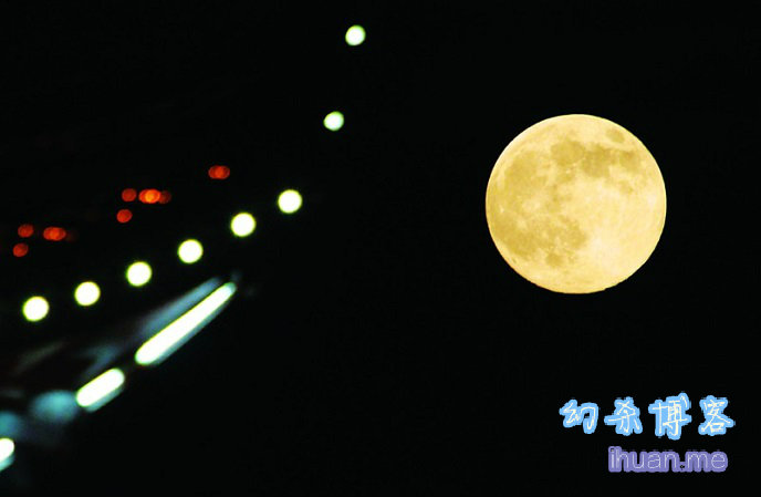 苏州月,故乡月