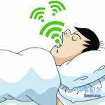 要担心 WiFi 辐射 的危害么?