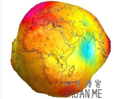 地球素颜照2